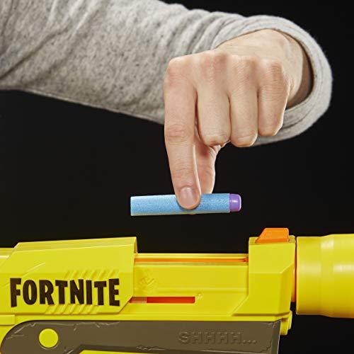 Ladeöffnung Nerf Fortnite SP-L