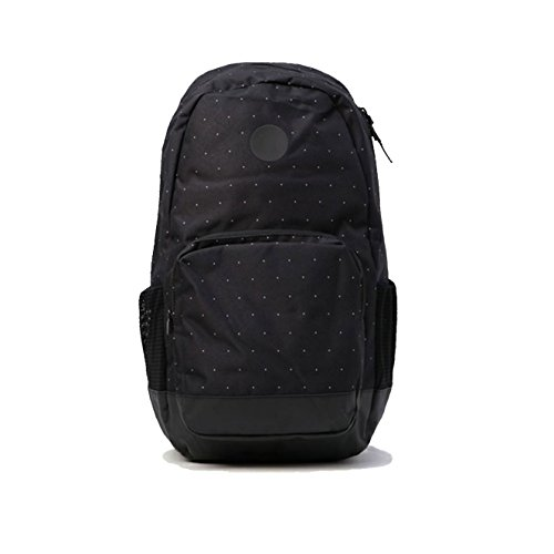 Hurley Renegade Printed Backpack, Color: Black/White/Black, Size: Qty Renegade Rucksack