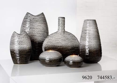 Ritzenhoff & Breker Vasenserie Muro Größe Teelichthalter 10 cm Muro