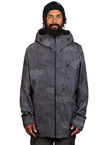 Men's [AK] 2L Cyclic Gore-Tex Jacket