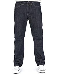 Jeans ED-47 Regular Dark Blue Denim, 12 oz Blue Rinsed EDWIN