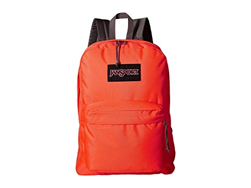 jansport-superbreak-sac-a-dos-orange-tahitienne