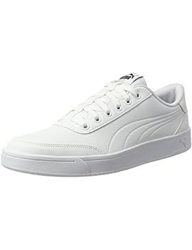 Puma Unisex-Erwachsene Court Breaker L Mono Sneaker