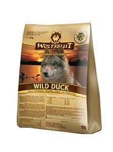Wolfsblut | Wild Duck Adult | 2 kg