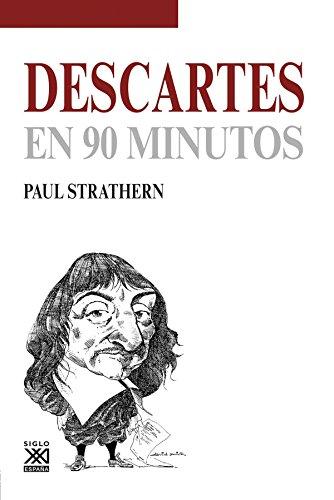Descartes en 90 minutos por Paul Strathern