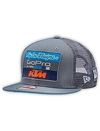Casquette Troy Lee Designs Team KTM Go Pro SNAPBACK