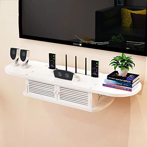 floating shelf Wall Shelf Wall-mounted TV Cabinet Shelf TV