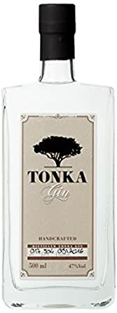 Tonka Gin Handcrafted (1 x 0.5 l)