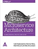 #10: Microservice Architecture: Aligning Principles, Practices, and Culture