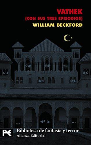 Vathek (Cuento Árabe)