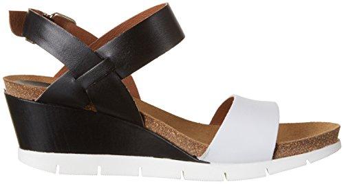 Marc Shoes Lexi, sac à bride femme Weiß (Weiß)