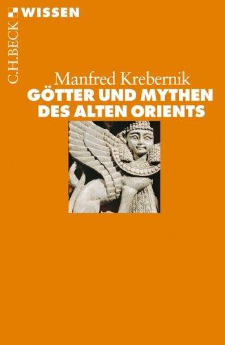 Preisvergleich Produktbild Götter und Mythen des Alten Orients