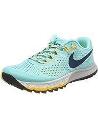 Nike Kaishi Schuhe Women Laufschuhe wolf grey-white-artisan teal - 385