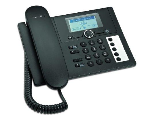 Deutsche Telekom Schnurgebundenes Telefon Concept PA415 im Test