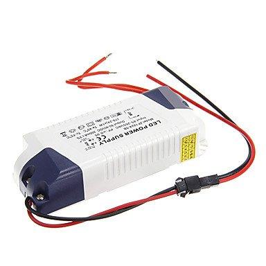 0.3A 19-24w dc 50-90v al driver a corrente costante esterna CA 85-265V alimentatore per lampada pannello led