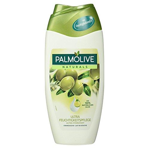 Palmolive Naturals Olive und Feuchtigkeitsmilch Duschgel, 1er Pack (1 x 250 ml)