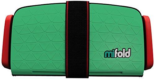 Mifold MF01-EU-GRN - Adaptadores para sillas de coche