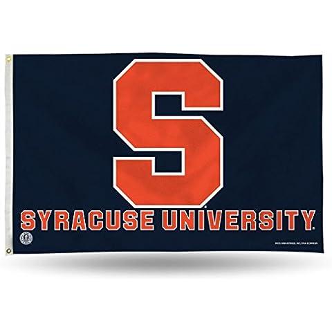 Syracuse Orangemen Ncaa Flag Banner Team Logo 3'x5' Ft Indoor-outdoor by Marine fish-flag