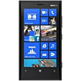 Nokia Lumia 920 Smartphone Windows Noir