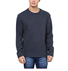 Yepme Benedict Reversible Sweatshirt - Blue_YPMSWEAT0271_XL