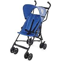Chicco 08079558350000 Buggy Snappy, ballenas azules