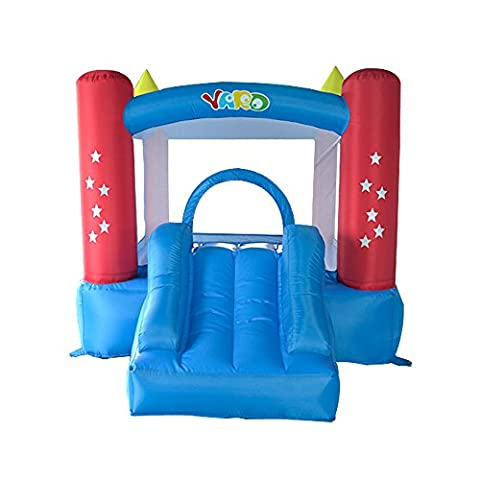 Yard Outdoor Indoor Bouncy Castle Mini Inflatable Bouncers Bounce House