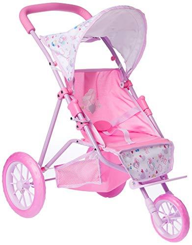 BABY Born 1423491Tri Kinderwagen Puppe Zubehör