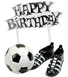 Anniversary House : Football Cake Decorations