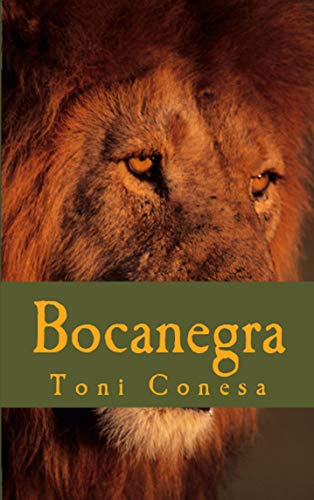 Bocanegra por Toni Conesa