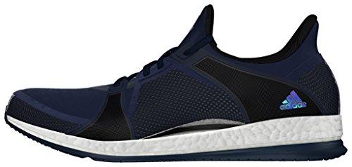 Collegiale Navy Adidas Tr Donne Boost Sportive X blu Bianco Calzature Notte Pure Scarpe Blu qUvUxzrw