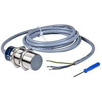 Telemecanique psn - det 50 01 - Cable 2m m30 24vdc npn contacto abierto