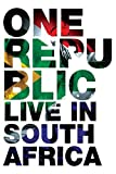 "Afficher ""Live in South Africa"""