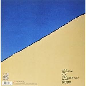 Creuza De M [Vinile azzurro] (Esclusiva Amazon.it)