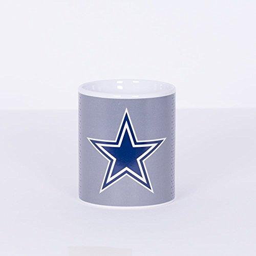 e Logo Mug (Dallas Cowboy-party)