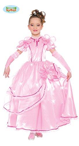 Kostüm Prinzessin FLOR INF T von 7 A 9 Jahre - Neun Jahre Alt Kostüm
