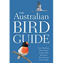 AUSTRALIAN BIRD GD (Princeton Field Guides)
