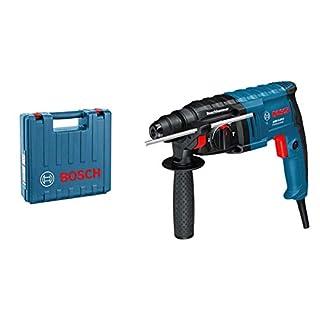 Bosch Professional 0 611 25A 400 Perceuse à percussion  650 W