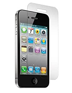 OPUS PRO+ TEMPERED GLASS FOR IPHONE 4S + 3 IN 1 Cable Free