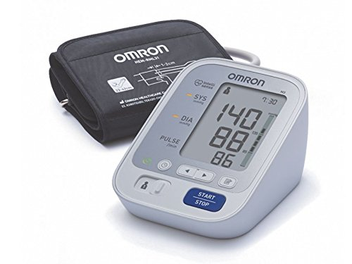 Price comparison product image Omron Healthcare M3 Upper Arm Blood Pressure Monitor
