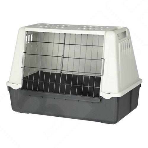 Trixie 39362 Traveller Transportbox, 100 × 66 × 60 cm