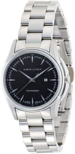 Hamilton Women's H32325131 Jazzmaster Viewmatic Automatic Watch
