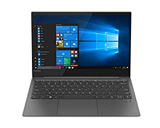 "Lenovo Yoga S730-13IWL Ultrabook 13.3"" Full HD Gris (Intel Core i7, 8Go de RAM, SSD 512Go, Intel HD Graphics, Windows 10) (B07LGMQMZY) 