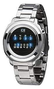 THE ONE Zerone ZE102B2 Men's Bracelet Watch