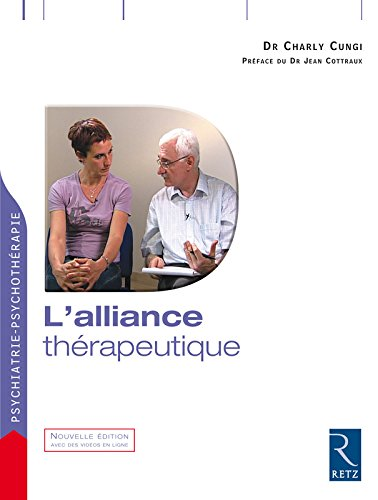 L'alliance thrapeutique