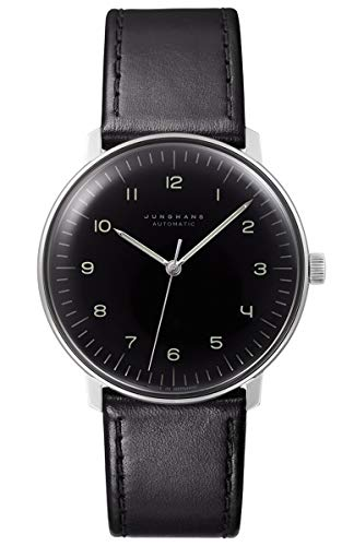 Junghans max Bill Automatic Herrenuhr 027/3400.04