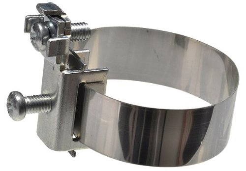 Preisvergleich Produktbild XMediasat 719004Band Erdungsschelle für Stahl- und Kupferrohre