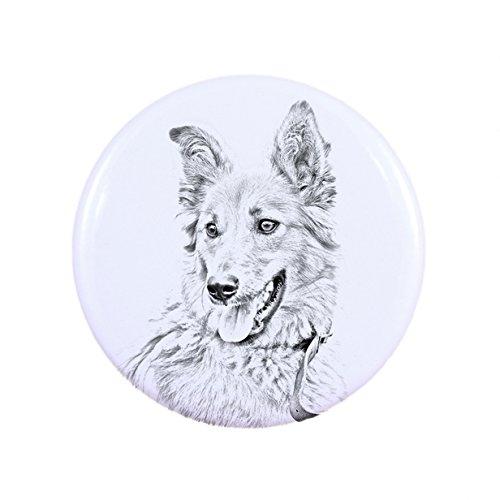 Baskischer Schäferhund, Ein Magnet mit einem Hund