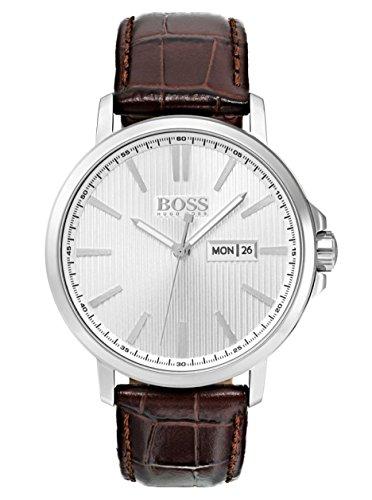 Hugo BOSS Analogico Classico Automatico Orologio da Polso 1513532