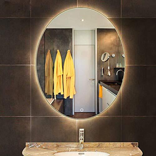 ᐅᐅ】led spiegel oval günstig kaufen - Top 25 Liste 2019