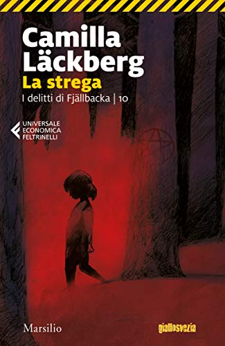 La strega (I delitti di Fjallbäcka Vol. 10) (Italian Edition ...